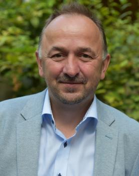 Herr Andreas Paul Schöniger