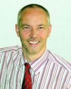 Herr Eckhard Ilsemann
