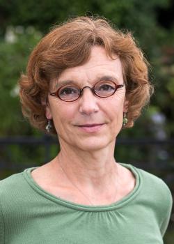 Frau Cornelia Laasch