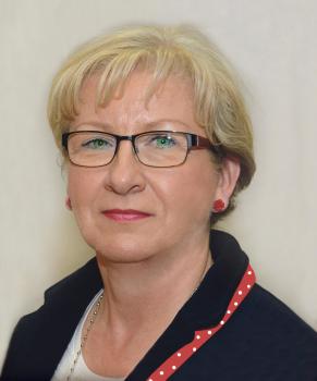 Frau Dagmar Hansing