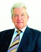 Herr Klaus Wißmann