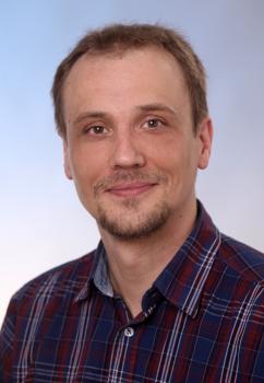 Herr Uwe-Daniel Bergmann