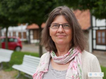 Frau Dr. Monika Tautz