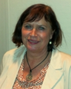 Frau Maria Börger-Sukstorf