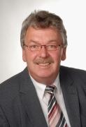 Herr Werner Bövers