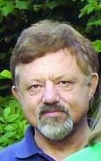 Herr Michael Dombrowski